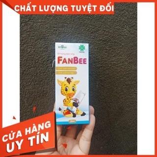 Xịt Họng Keo Ong Fanbee