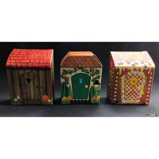 mô hình đồ chơi gà con xinh xắn dành cho trẻ