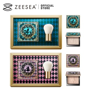 ZEESEA Alice In Wonderland Limited-Edition Loose Powder 8g thumbnail
