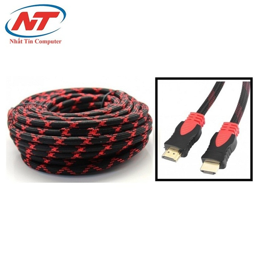 Cáp HDMI YH-20 dài 20m OEM