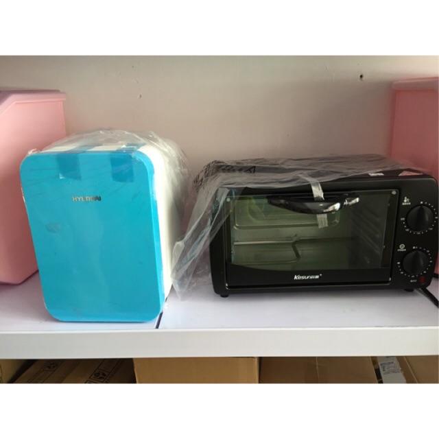 Tủ lạnh mini Huyndai 6l - 2923171 , 317179571 , 322_317179571 , 560000 , Tu-lanh-mini-Huyndai-6l-322_317179571 , shopee.vn , Tủ lạnh mini Huyndai 6l