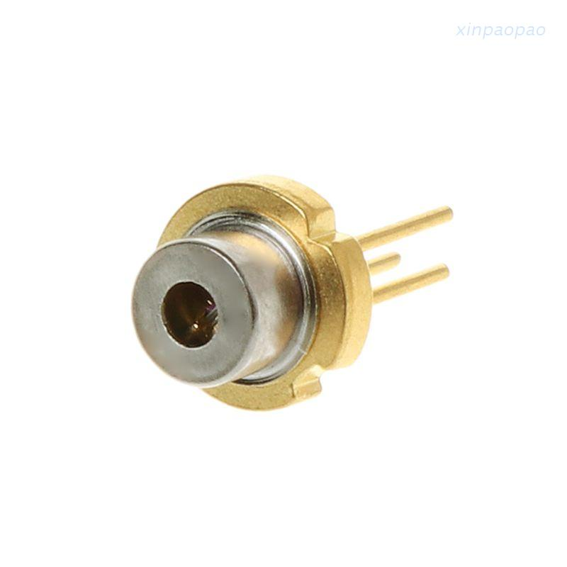 xinp  808nm 500mW Infrared IR Laser Diode LD TO-18 5.6mm Electronic Components