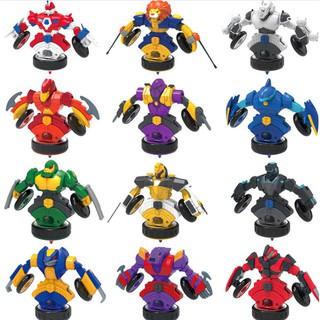 Đồ chơi con quay võ thần giáp sĩ các loại đồ chơi trẻ em 1 chiếc Thái Dương Thần Võ, Đại Bàng Lửa,Tê Giác bạch kim
