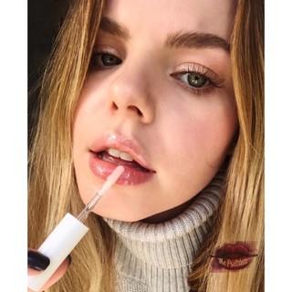 Son bóng Glossier Lip Gloss màu Clear +2% phí bán hàng