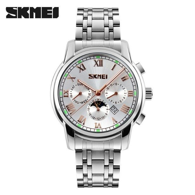 đồng hồ nam skmei  HP1102