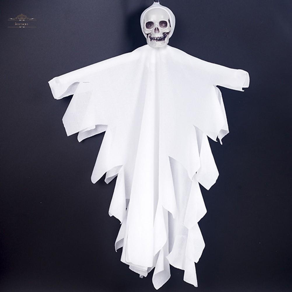 Búp Bê Hình Ma Trang Trí Halloween