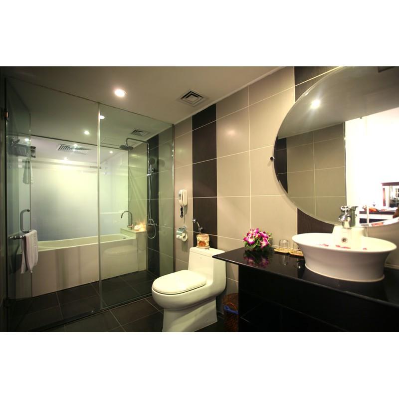 Hà Nội [Voucher] - Khách sạn Hà Nội Emotion 3 2N1Đ Phòng Deluxe ăn sáng dành cho 02 người