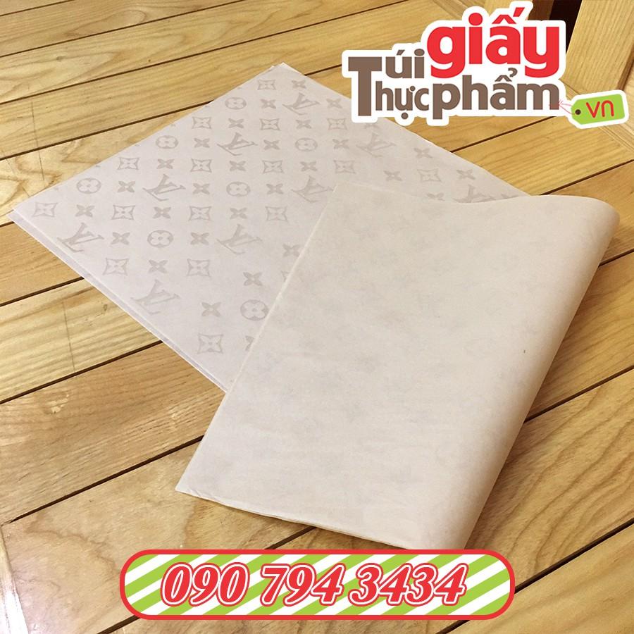 giấy pelure kraft