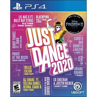 [PS4-US] Đĩa game Just Dance 2020 - PlayStation 4 thumbnail