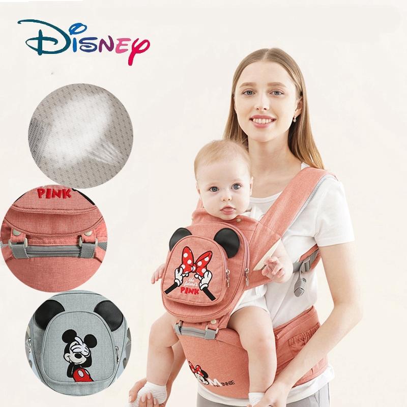 Đai địu em bé thiết kế thoải mái tiện dụng
