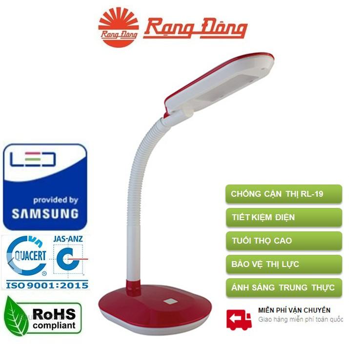 Đèn bàn LED Rạng Đông bảo vệ thị lực RL-19.LED (S) - 3432852 , 648672792 , 322_648672792 , 203000 , Den-ban-LED-Rang-Dong-bao-ve-thi-luc-RL-19.LED-S-322_648672792 , shopee.vn , Đèn bàn LED Rạng Đông bảo vệ thị lực RL-19.LED (S)
