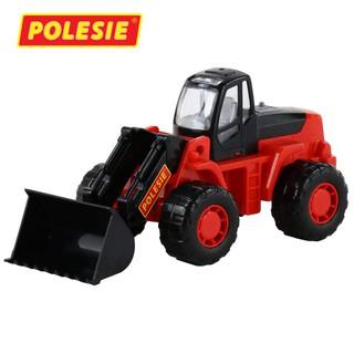 Xe xúc lật Craft đồ chơi – Polesie Toys