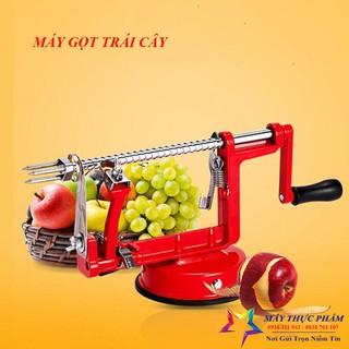 Máy gọt vỏ hoa quả trái cây nhanh chóng ABS thumbnail