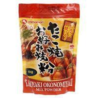 Bột làm bánh Takoyaki Okonomiyaki Mix powder 1kg - 3391279 , 1245245625 , 322_1245245625 , 147000 , Bot-lam-banh-Takoyaki-Okonomiyaki-Mix-powder-1kg-322_1245245625 , shopee.vn , Bột làm bánh Takoyaki Okonomiyaki Mix powder 1kg