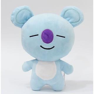 Gấu bt21 koya BTS 2018 hàng sẵn