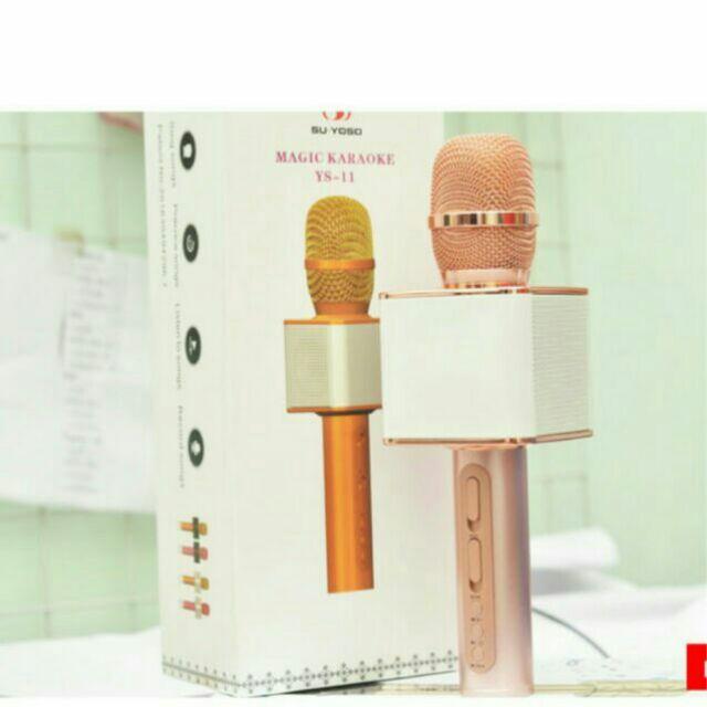 Mic karaoke YS11 BẢO HÀNH 6 THÁNG chú y đã có hàng giả bán giá rẻ trên thị trường chính hãng có chữ - 2878649 , 106811002 , 322_106811002 , 450000 , Mic-karaoke-YS11-BAO-HANH-6-THANG-chu-y-da-co-hang-gia-ban-gia-re-tren-thi-truong-chinh-hang-co-chu-322_106811002 , shopee.vn , Mic karaoke YS11 BẢO HÀNH 6 THÁNG chú y đã có hàng giả bán giá rẻ trên thị