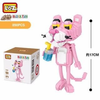 [Hàng Order] Lego mini LOZ-9785 NLG0001-85