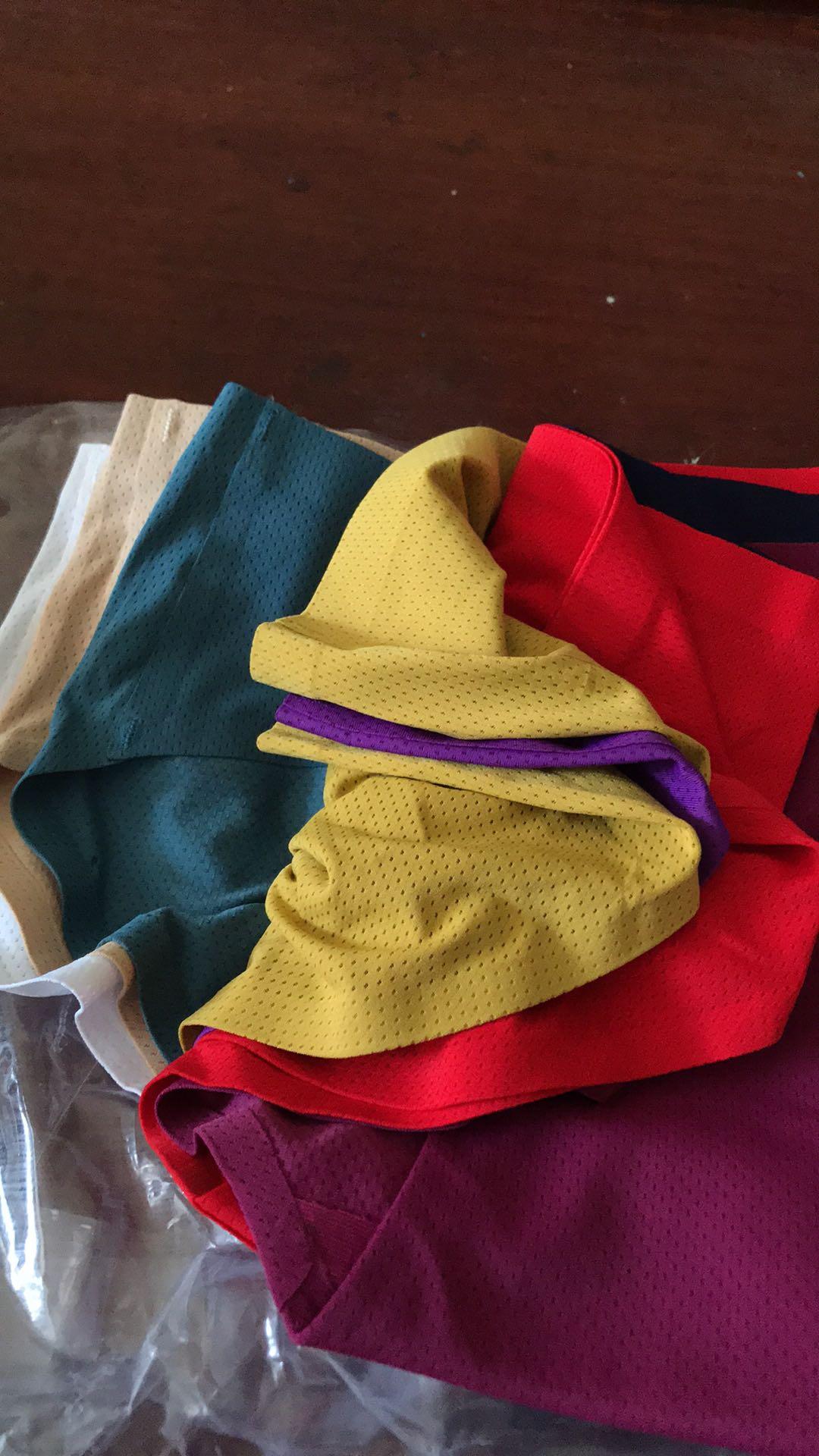 Đánh giá sản phẩm Combo 10 quần lót nữ su thông hơi cao cấp thiết kế không đường may, chất su mát lạnh, siêu co giãn, mềm mịn, thoán của a*****u