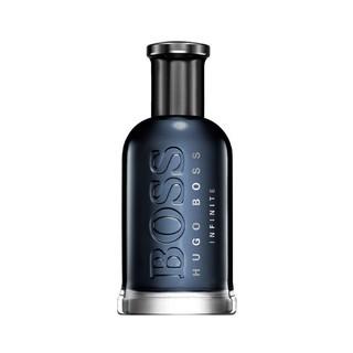 Nước hoa dùng thử Hugo Boss Bottled Infinite