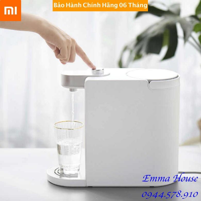 [Mã ELMS5 giảm 7% đơn 300K] Máy nước nóng tức thì 3L Scishare 3.0L - Bảo Hành 06 Tháng
