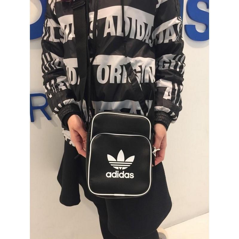 ⚡️Free Ship⚡️Túi Adidas đeo chéo mini bag nhiều màu HÀNG DƯ XỊN FULL TEM TAG CODE