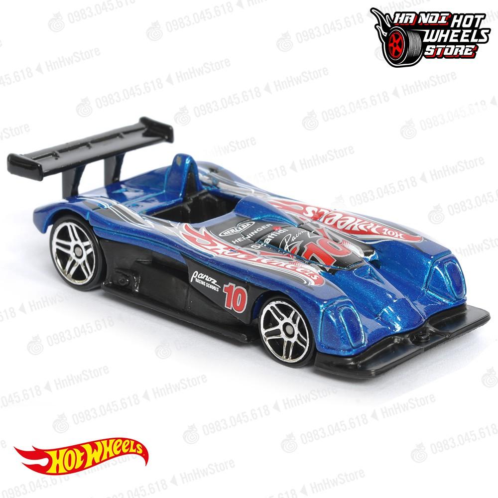 Xe Hot Wheels – Panoz LMP-1 Roadster S đồ chơi ô tô mô hình hotwheels