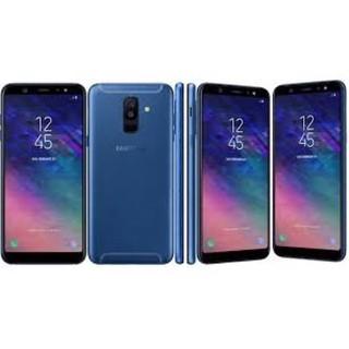 Điện thoại Samsung Galaxy A6 2018 Ram 3GB/32GB Chính hãng bản hàn chơi game liên quân freefire mượt – 2 sim Tiếng Việt