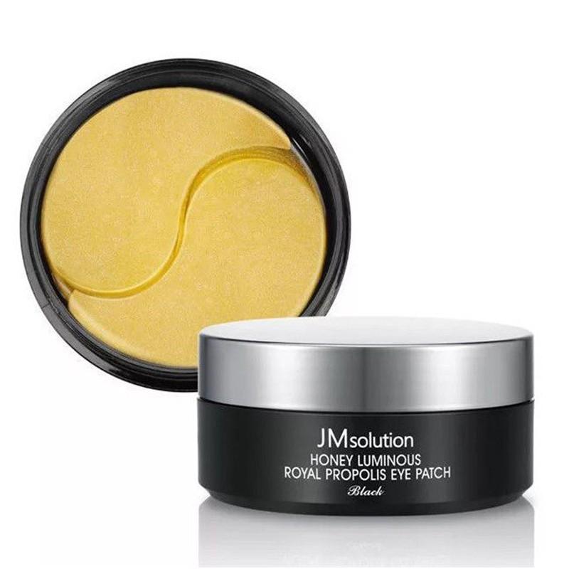 Mặt nạ mắt JM Solution Honey Luminous Royal Propolis Eye Patch 90g/
