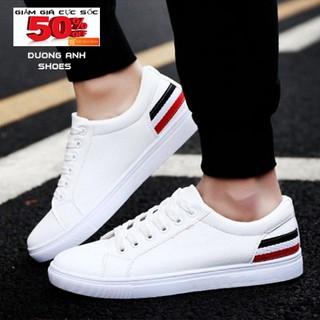 giày nam sneaker thời trang phong cách hàn quốc KHY45