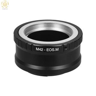 Vòng Chuyển Đổi Ống Kính 12 Giờ M42-Eos M Cho Canon Eos M Series Canon Eos M M2 M3 M5 M6 M10 M50 M100