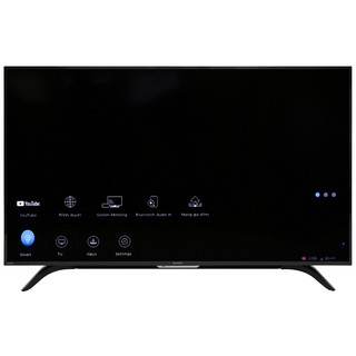 SMART TIVI SHARP 50 INCH 2T-C50AE1X