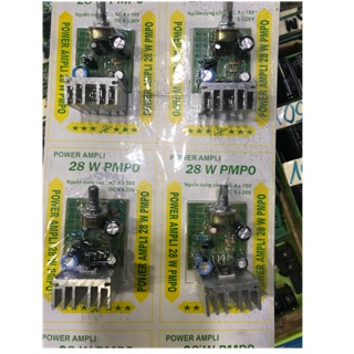 Bo POWER AMLI 28W PMPO