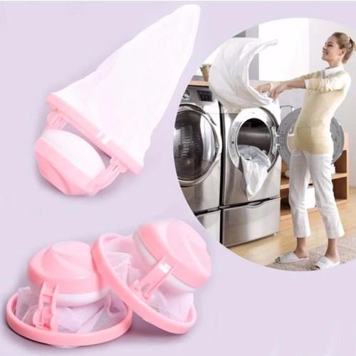 Túi gom lọc rác máy giặt thần kỳ fashion
