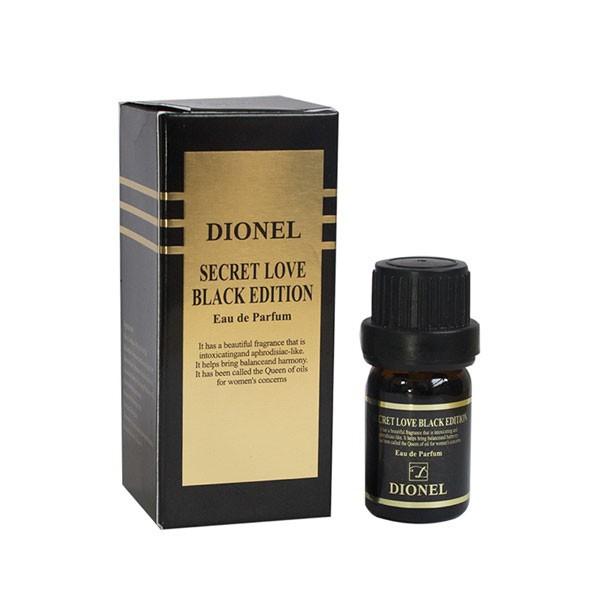 Nước hoa Dionel Secret Love Black Edition