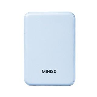 Miniso Sạc dự phòng 5000Amh MC-016 thumbnail