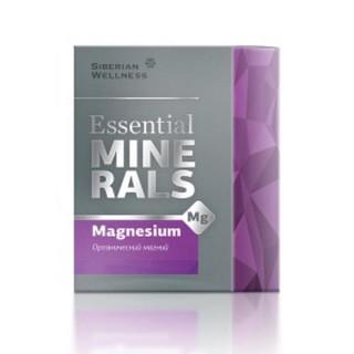 ❤️ Thực phẩm bảo vệ sức khỏe Essential Minerals Magnesium giảm căng thẳng thần kinh, giúp ngủ ngon