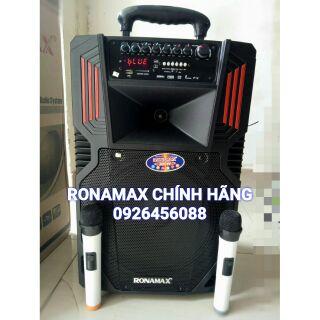 LOA RONAMAX 3 TẤC F12