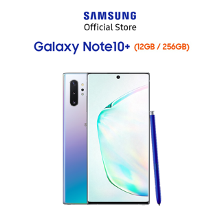 Điện thoại Samsung Galaxy Note 10+ 256GB
