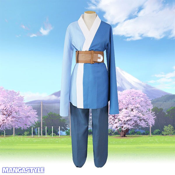 Bộ Cosplay Mitsuki