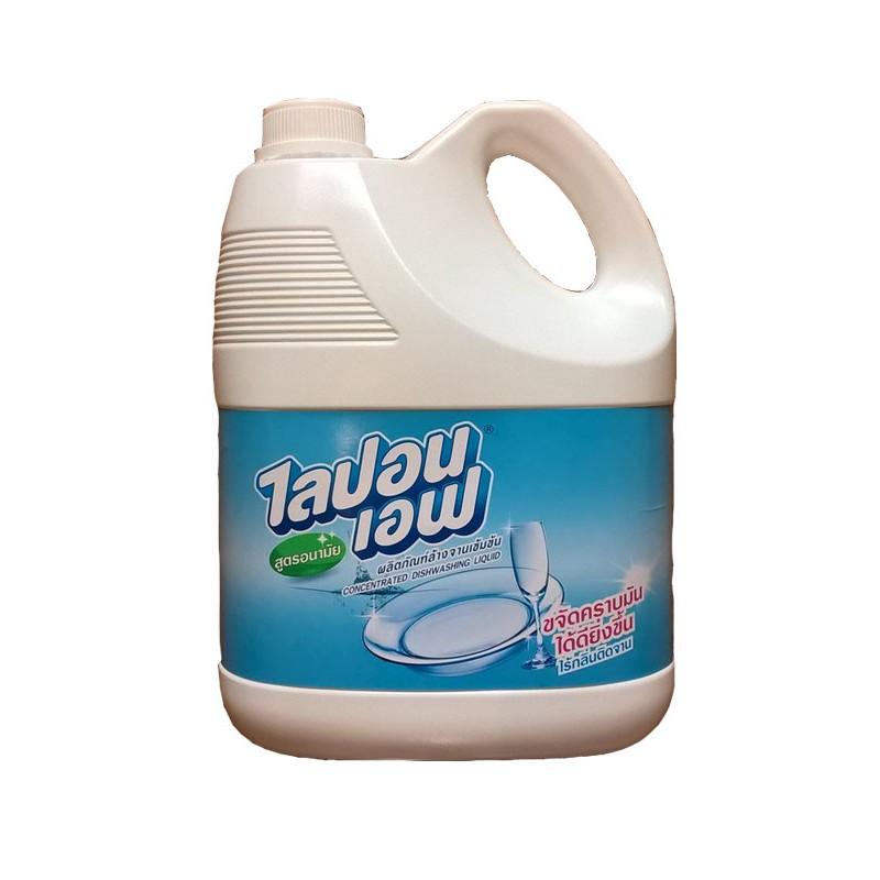 Can nước rửa bát LiponF Thái Lan 3,6l - 2794507 , 70256570 , 322_70256570 , 110000 , Can-nuoc-rua-bat-LiponF-Thai-Lan-36l-322_70256570 , shopee.vn , Can nước rửa bát LiponF Thái Lan 3,6l