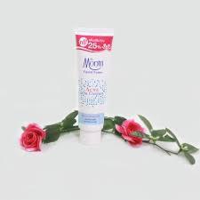 Sữa rửa mặt cho da mụn Dr.Montri Facial Foam Acne & Oil Control 125g (chống dầu, mụn) - 3337092 , 441345000 , 322_441345000 , 138000 , Sua-rua-mat-cho-da-mun-Dr.Montri-Facial-Foam-Acne-Oil-Control-125g-chong-dau-mun-322_441345000 , shopee.vn , Sữa rửa mặt cho da mụn Dr.Montri Facial Foam Acne & Oil Control 125g (chống dầu, mụn)