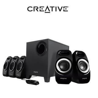 Loa Creative Inspire T6300 5.1 – [Hàng Chính Hãng]