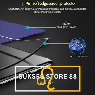 Kính cường lực Nano bảo vệ toàn màn hình cho Realme 8 5G