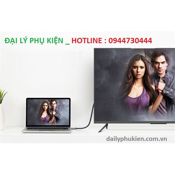 Cáp chuyển đổi HDMI to DVI (24+1) dài 12M Ugreen 20892 chính - 2978403 , 667185609 , 322_667185609 , 745000 , Cap-chuyen-doi-HDMI-to-DVI-241-dai-12M-Ugreen-20892-chinh-322_667185609 , shopee.vn , Cáp chuyển đổi HDMI to DVI (24+1) dài 12M Ugreen 20892 chính