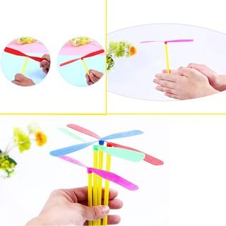 Bộ 100 cánh quạt bằng nhựa cho bé