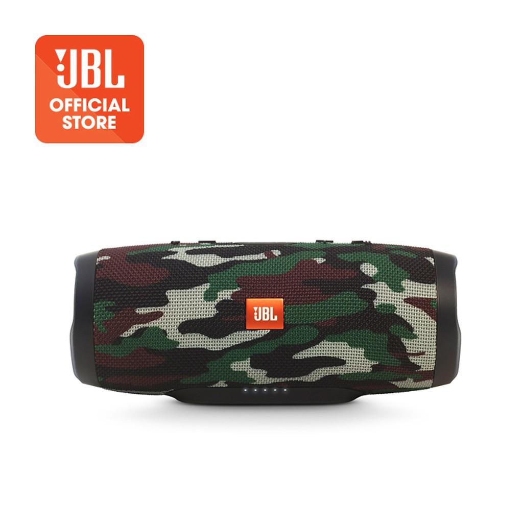 Loa Bluetooth JBL CHARGE3 - Hàng Chính Hãng