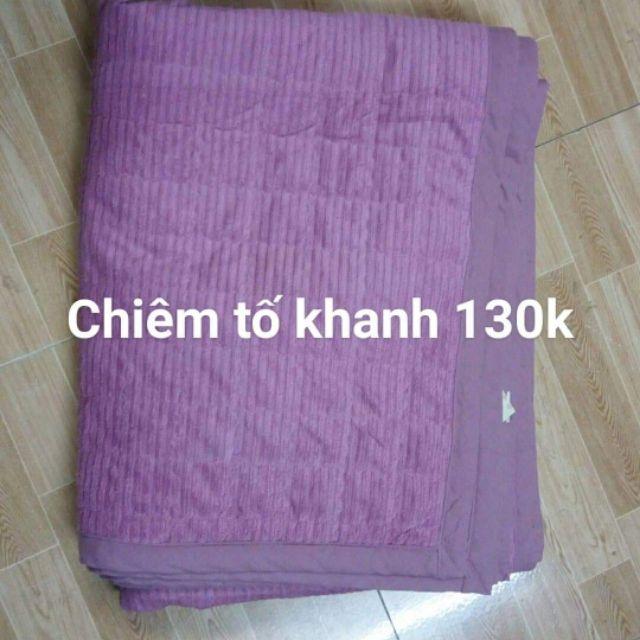 Chăn - Chị Chiêm Tố Khanh