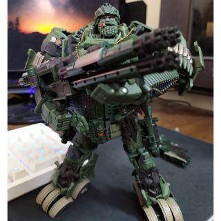 Mô hình Hound- Transformers AOE