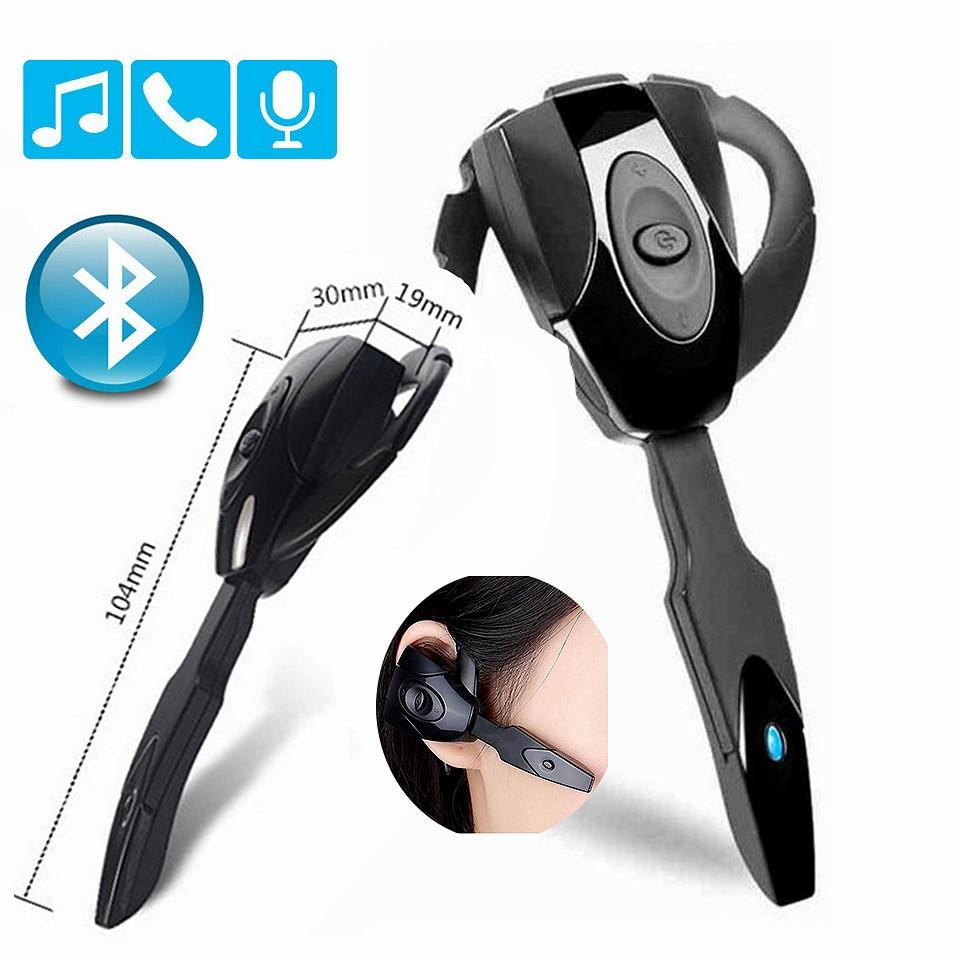 Mới Tai Nghe Nhét Tai Bluetooth Không Dây Âm Thanh Hifi Sống Động Cho Máy Chơi  Game Ps3 Samsung Sony Ps3