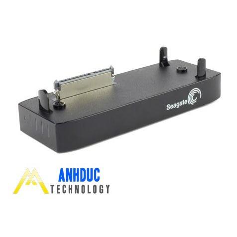 HDD Docking 2.5″ và 3.5″ Seagate SRD0SD1 USB 3.0 Sata III